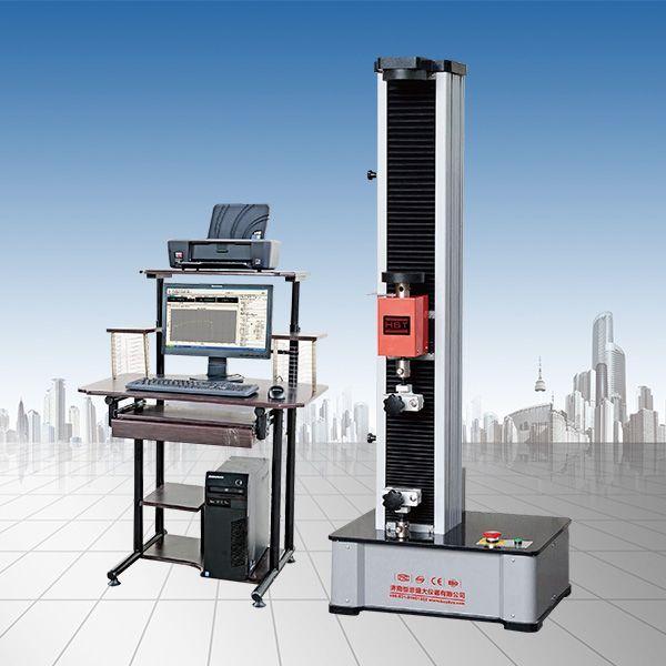 TLS—W200微机控制弹簧拉压试验机