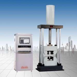 WAW-300-300KN单空间电液伺服万能试验机
