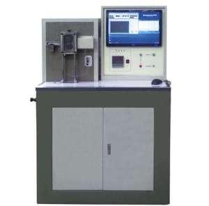 微机控制控制四球摩擦试验机