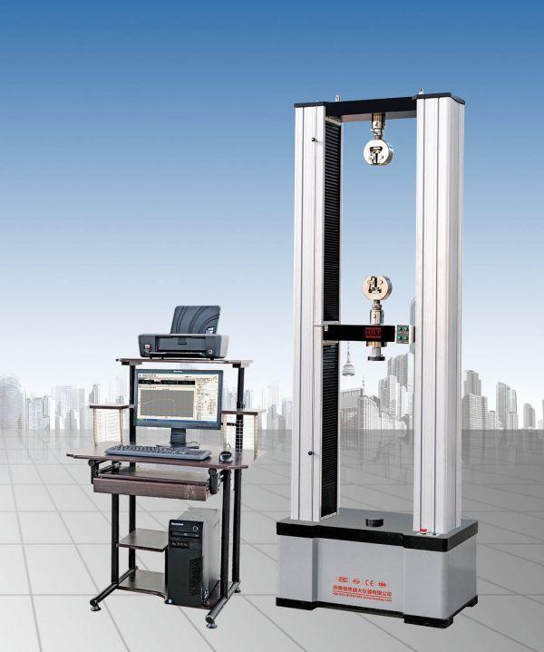 冷轧钢带屈服强度试验机