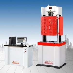 AW-D系列微机控制电液式万能试验机