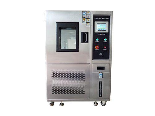 高低温交变湿热试验箱压缩机运转中自动停机的原因